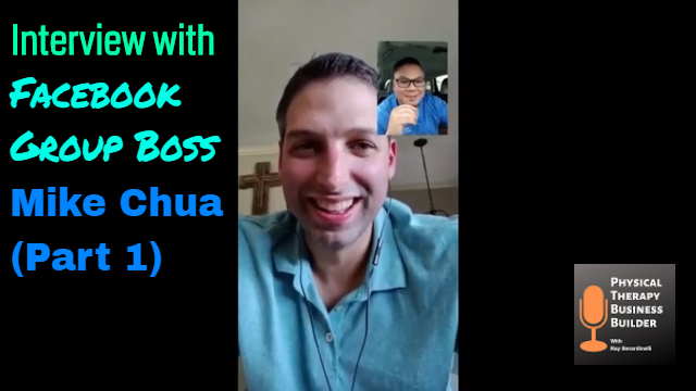 Interview with Facebook Group Boss Mike Chua (Part 1)