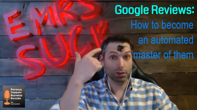 Google Reviews: How to become an automated master of them